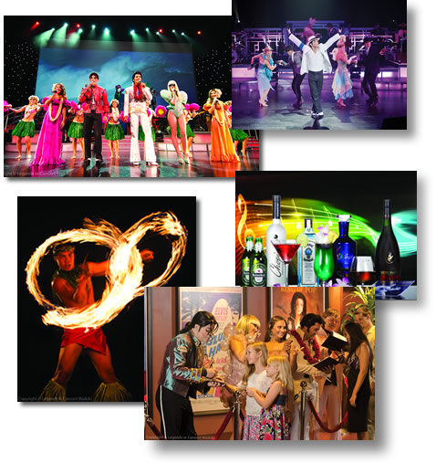 Hawaii Nightlife and Entertainment