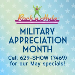 04 Military Month